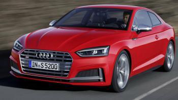 Θέμα στην Audi