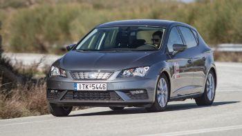 Δοκιμή: Νέο SEAT Leon 1,0 λτ. με 115 PS & DSG