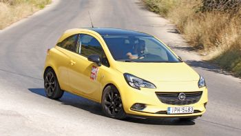 Test: Opel Corsa 1,0T 115 PS 3d
