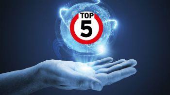 TOP 5 οικογενειακά με τεχνολογίες από... άλλο γαλαξία