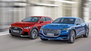 Νέο Audi Q4 & ESS
