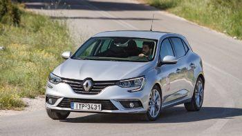 Δοκιμή: Nέο Renault Megane 1,2 TCe με 130 PS