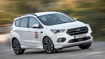 Test: Ford Kuga ST-Line