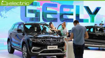 Νέα εταιρεία για την Geely με την συνεργασία της Baidu