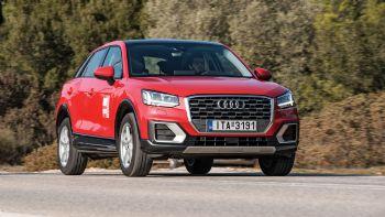 Premium Δοκιμή: Audi Q2