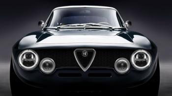 Γίνεται ηλεκτρική η κλασική Alfa Romeo Giulia