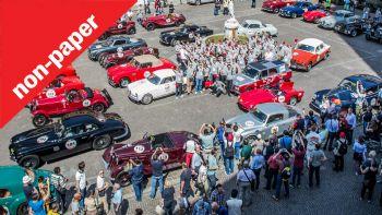 Γιατί η Alfa Romeo έχει το πιο φανατικό κοινό;