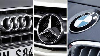 Τα πιο οικονομικά Audi, BMW & Mercedes