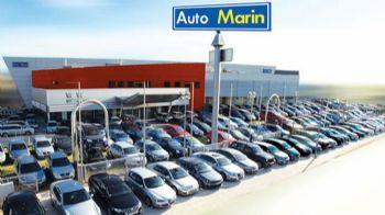 700 επιλογές μεταχειρισμένων από την Auto Marin