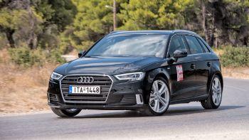 Δοκιμή: Νέο Audi A3