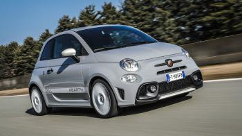 Νέο Abarth 595 esseesse (+video)