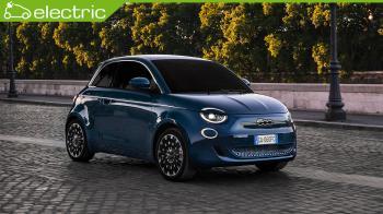 Οι τιμές του ηλεκτρικού Fiat 500 la Prima στην Ελλάδα