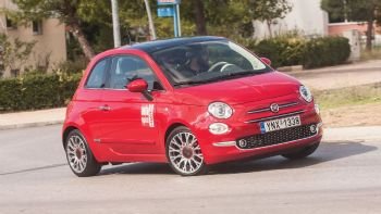 Test: Fiat 500 0,9 TwinAir 105 PS