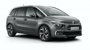 Η C-Series έκδοση για το Citroen Grand C4 SpaceTourer