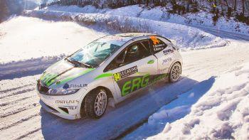 Τι θέση πήρε το ελληνικό Type-R στο WRC;