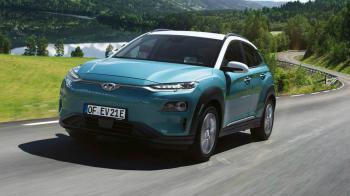 Η Hyundai θέλει το 10% της αγοράς των ηλεκτρικών