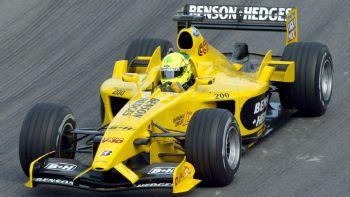 Ανέφικτη η επιστροφή Ford στην F1