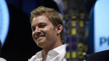Αποχωρεί «βασιλιάς» από την F1 ο Rosberg