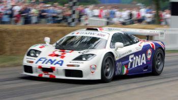 Επίσημα μαζί McLaren & Bmw
