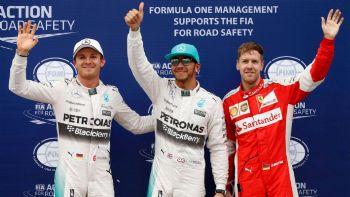 Rosberg: Ναι για Vettel στη Mercedes