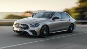 Οι τιμές της ανανεωμένης Mercedes E-Class στην Ελλάδα