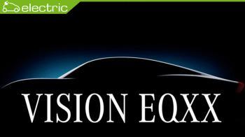 Η Vision EQXX θα εξελίξει τα ηλεκτρικά της Mercedes