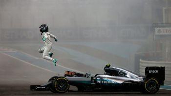 «Καρφιά» Lauda σε Rosberg