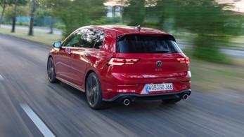 Στην Ελλάδα τα νέα VW Golf GTI, GTD, GTE & eHybrid (τιμές)