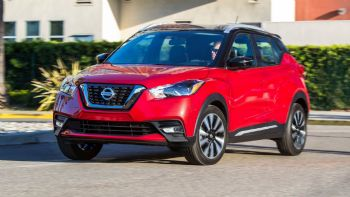 Νέο Nissan Kicks (+video)
