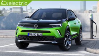 Θέμα χρόνου ο ερχομός του Opel Mokka-e OPC