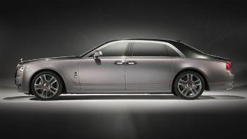 Rolls-Royce από διαμάντια