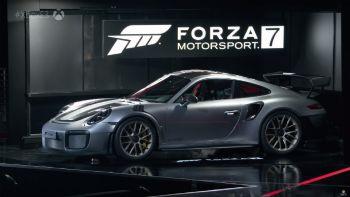 Ξεπούλησε η νέα 911 GT2 RS