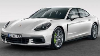 Καυτή, υβριδική & Porsche