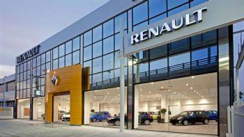 Δωρεάν χειμερινός έλεγχος Renault
