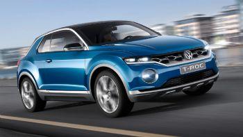 Eκδόσεις R στα SUV της VW