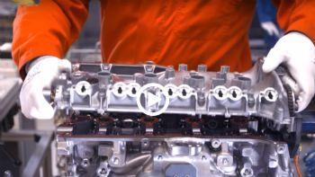 Στο εργοστάσιο της Audi