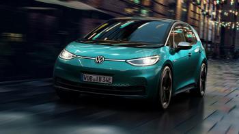 Oι τιμές του VW ID.3 στην Γερμανία