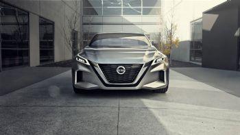 Crossover το επόμενο ηλεκτρικό Nissan