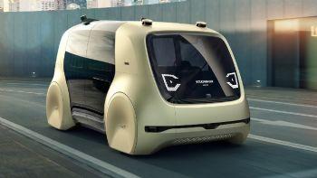To μέλλον της VW (+vid)