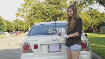 Οδηγός αλλαγής ελαστικών για… γυναίκες! (VIDEO)
