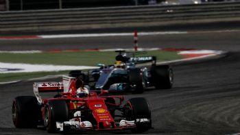 Ξανά προβάδισμα ο Vettel