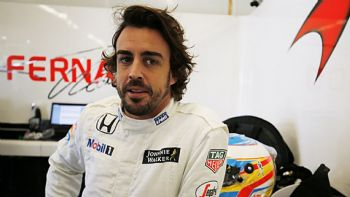 Alonso: «Κράζει» Senna-Prost!