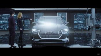 Το Audi e-tron στην Captain Marvel (+vid)