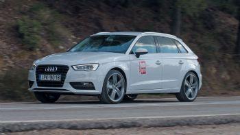 ��������� ������������� Audi