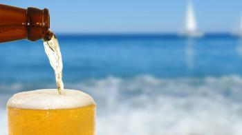 Ο ήλιος σου… παγώνει τις μπύρες!