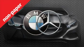 BMW ή Mercedes;