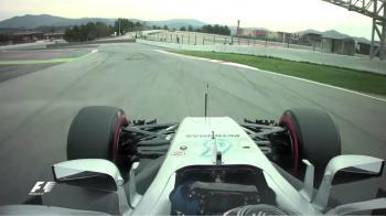 Επίσημο: ο Bottas στη Mercedes