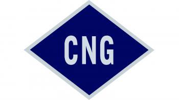 Πιστοποιημένη μετατροπή CNG σε επαγγελματικό