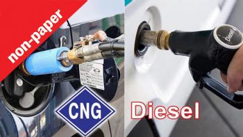 spendless - CNG vs Diesel