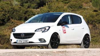 Test: Opel Corsa 1,0T 115 PS